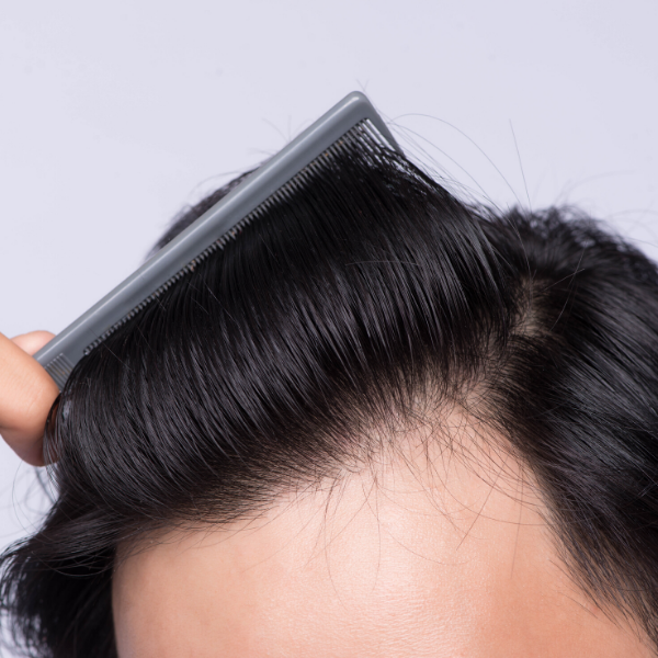 real hairpieces for thinning hair
